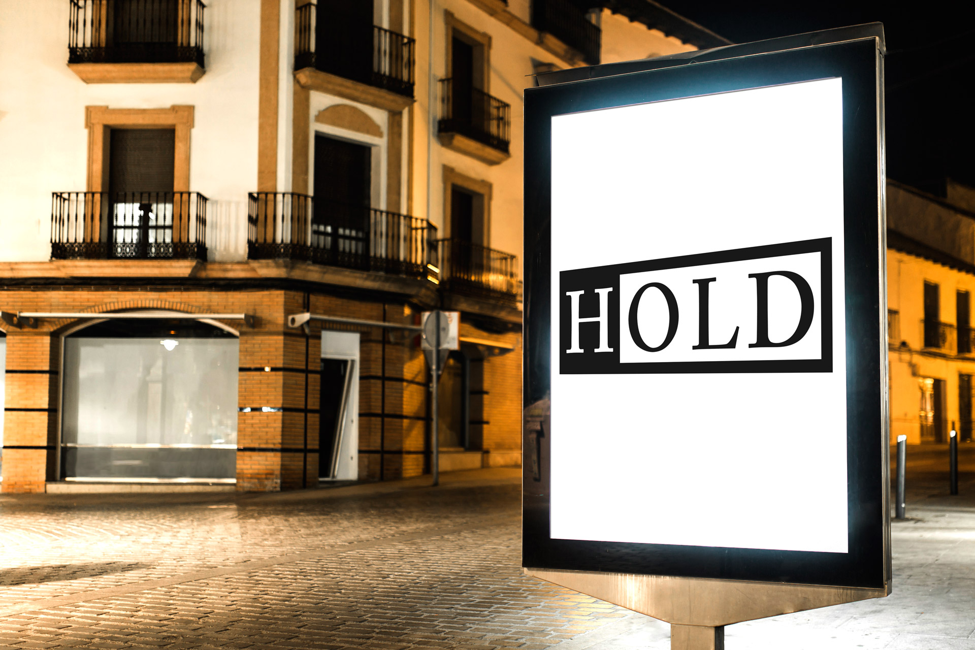 Hold Marketing Digital